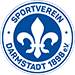 Heimspiel gegen Darmstadt