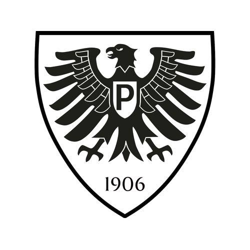 Heimspiel gegen Preußen Münster